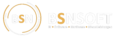 BSNSoft Logo